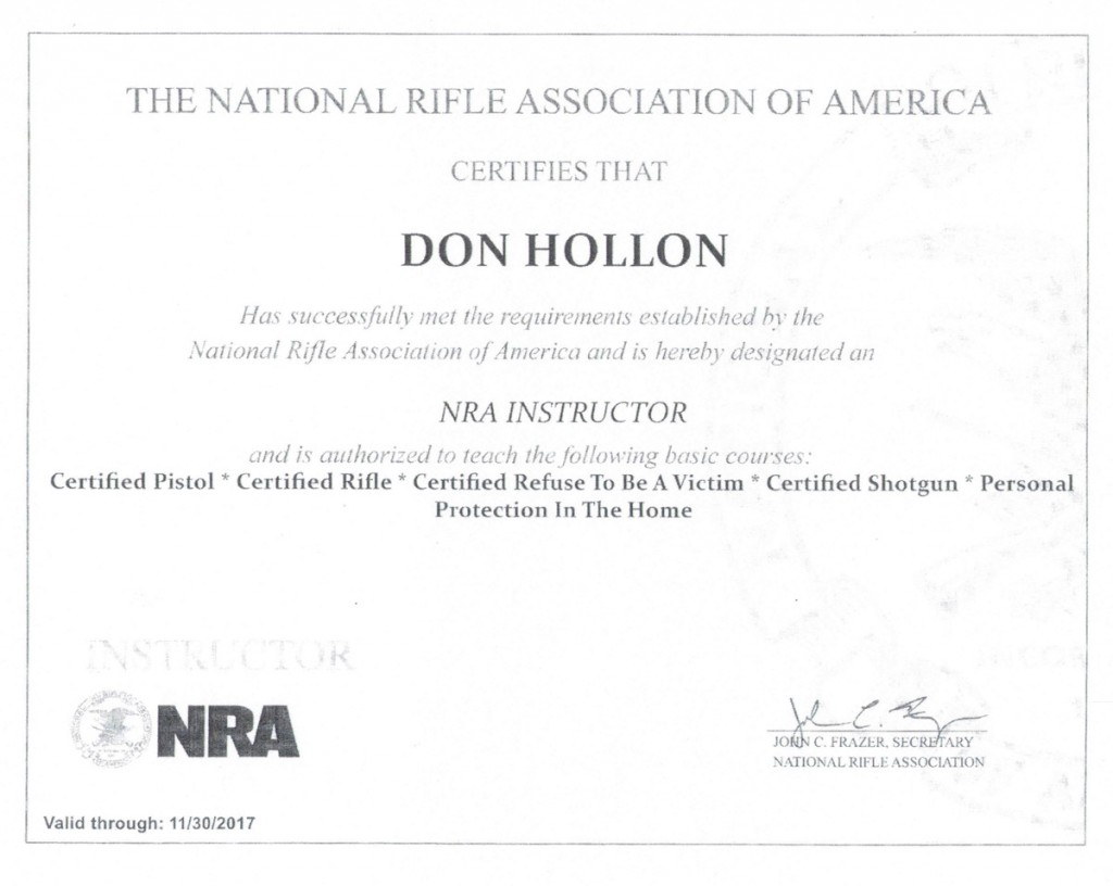 Houston spring ltc courses firearms training classes about dps cert nra instructor 1betcityfo Images