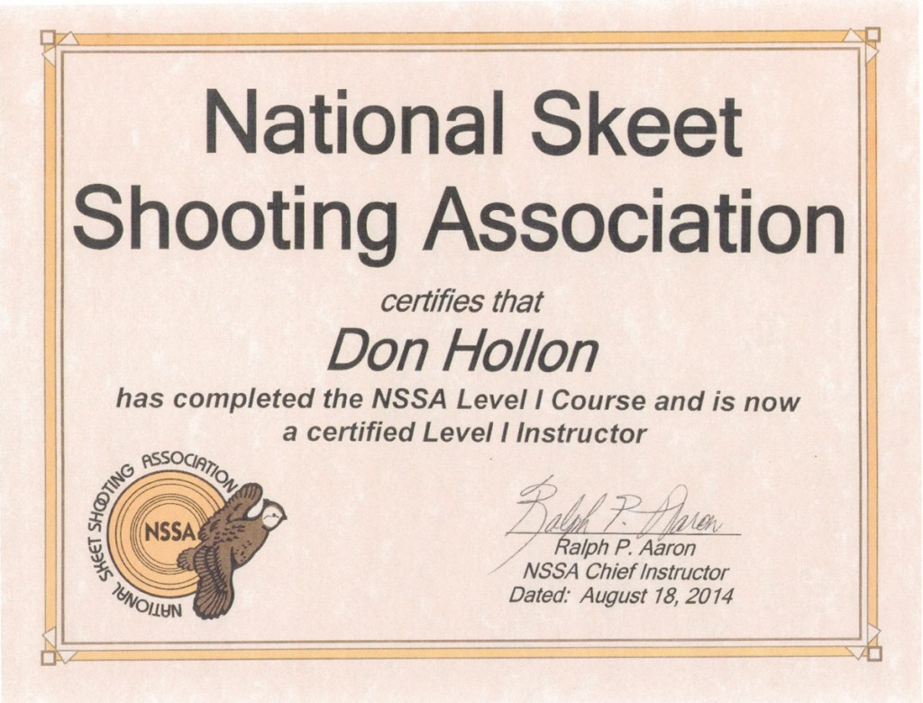 Houston spring ltc courses firearms training classes about dps cert nra instructor skeet 1betcityfo Images